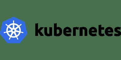 kubernates logo