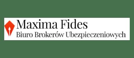 Maxima Fides logo