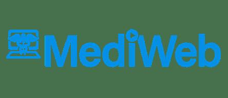 MediWeb logo