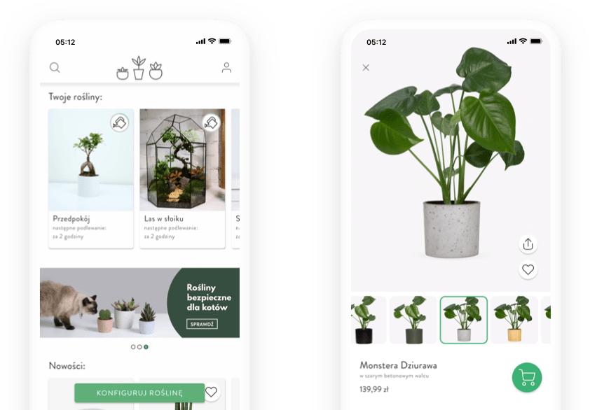 Plants&Pots