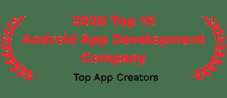 Top App Creators logo