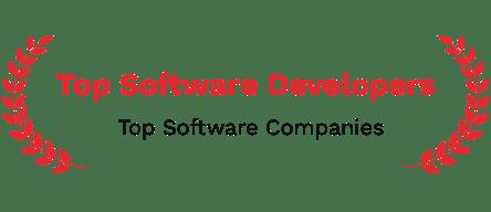 Top Software Developers logo