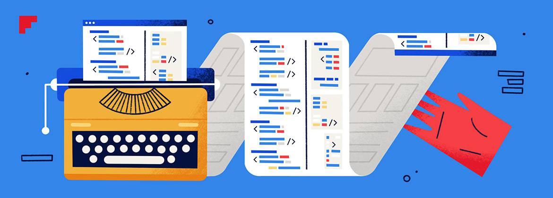 rewriting mobile app