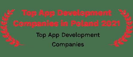 Top App Development Companies logo
